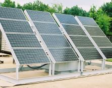 4x4-Solar