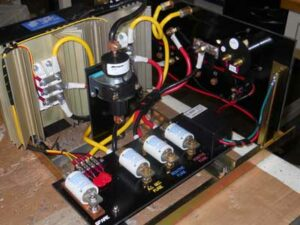 Best Cathodic Protection Rectifier Assembly