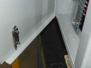 CP Rectifier Door